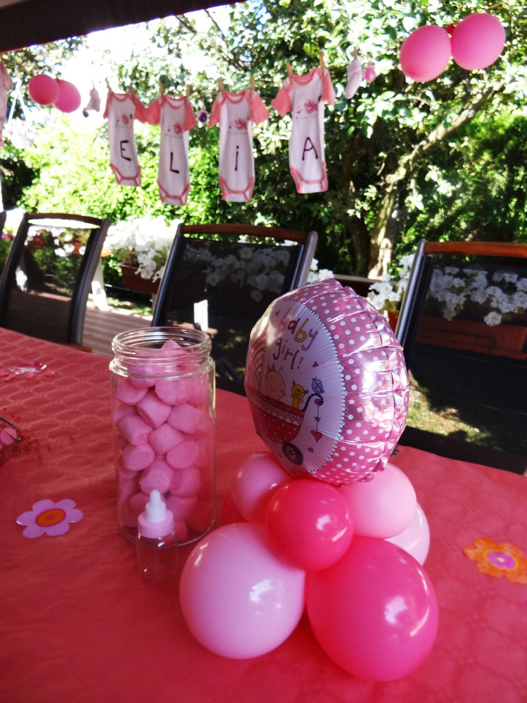 Baby shower Haut-Rhin