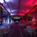 organisation soirée collaborateurs fête de fin d'année alsace